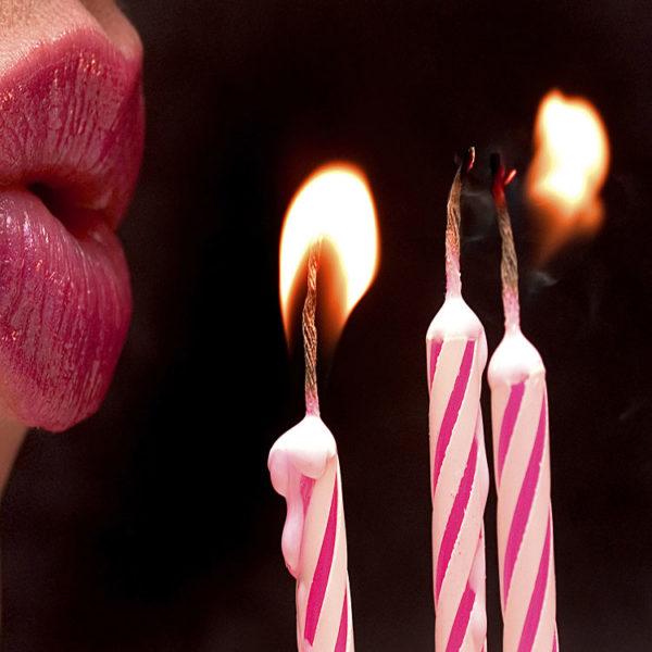 Secrets Tampa Birthday Party