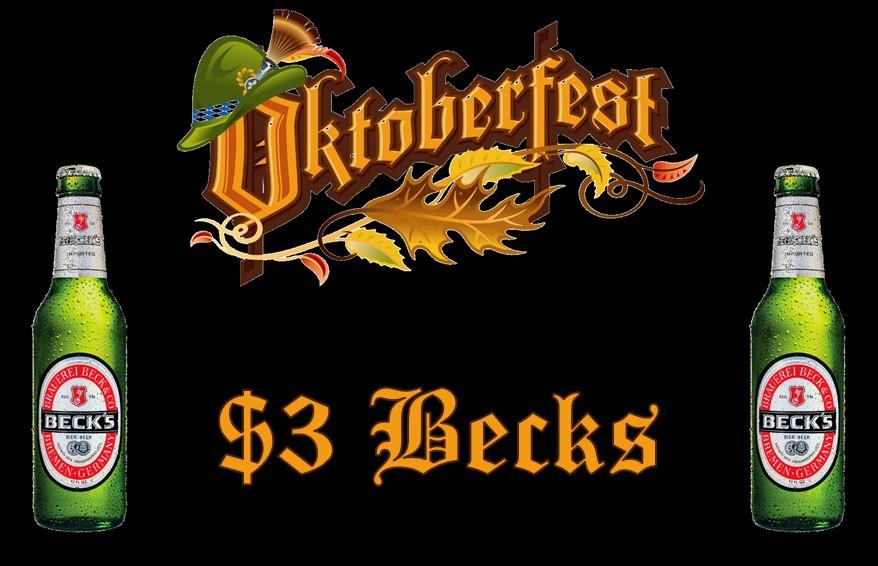 Secrets Tampa Oktoberfest